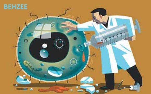 اهمیت دانش ما در مورد داروها: آنتیبیوتیک