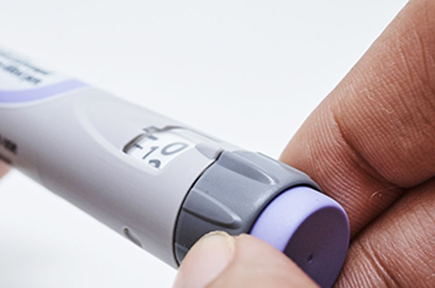 انواع انسولین و زمان مصرف آنها
