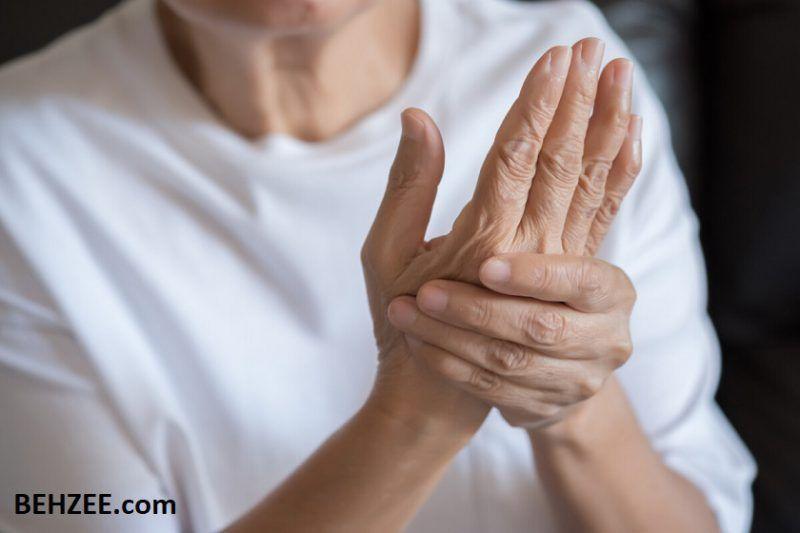 چه غذاهایی را نباید در آرتریت روماتوئید مصرف کنیم؟