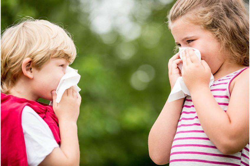 تفاوت بین آلرژی، کرونا و  آنفولانزا در چیست؟