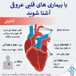 بهزی، بیماری های قلبی و عروقی
