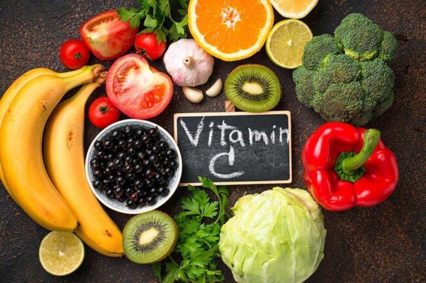 نقش ویتامین سی در سلامت ما