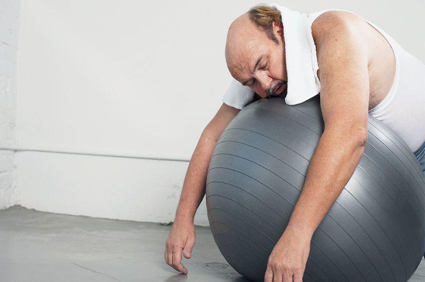 اگر از ورزشکردن بیزارید، این فعالیتهای بدنی را امتحان کنید