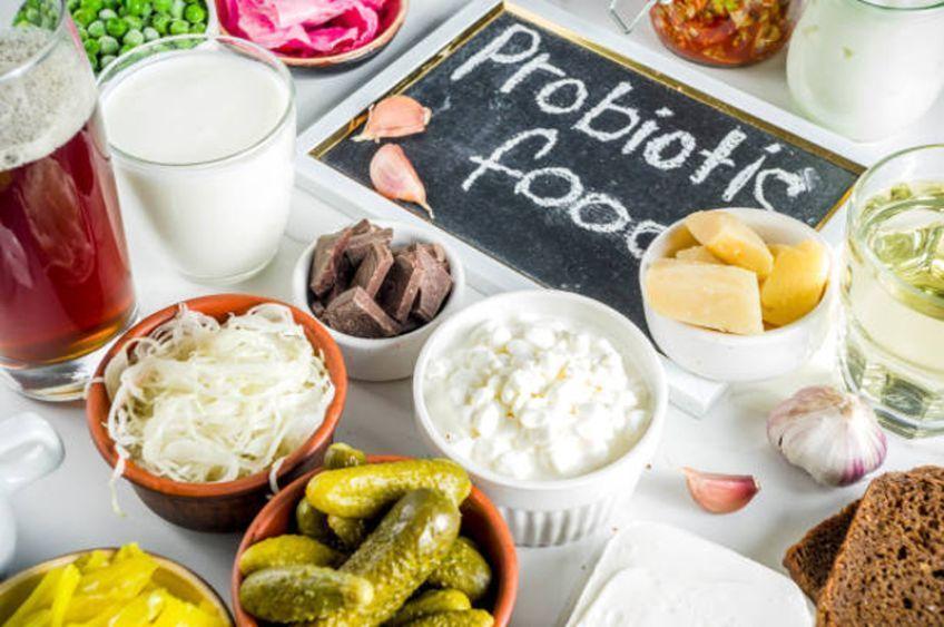 مواد-غذایی-حاوی-پروبیوتیک