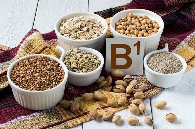 ویتامین ب ۱ (تیامین): فواید، نیاز روزانه، منابع و علائم کمبود