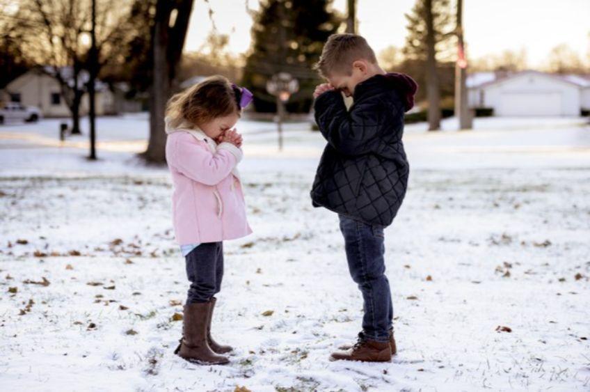 تأثیر ترتیب تولد بر شخصیت: سندرم فرزند میانی به روایت علم