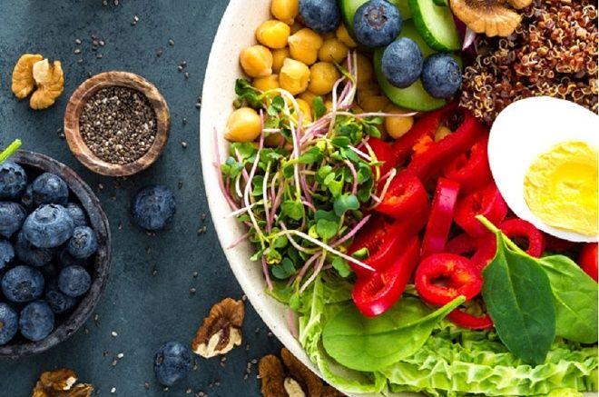 آشنایی با رژیم غذایی متمرکز بر سلامت مغز و حافظه: رژیم «MIND»