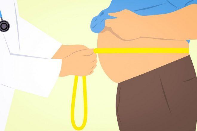 معضلی به نام چاقی: رژیم غذایی یا جراحی؟!