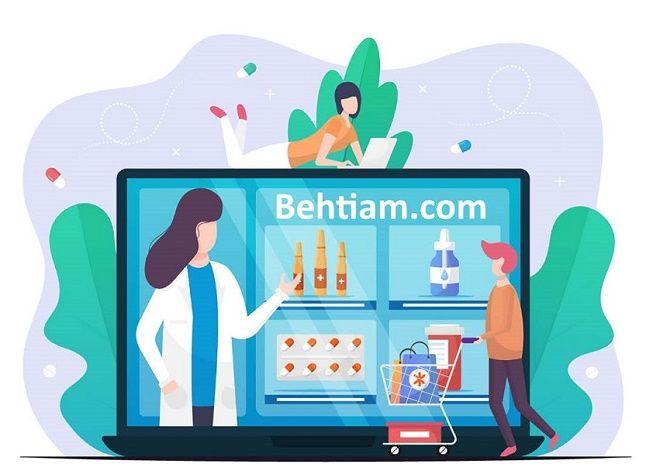 خرید-از-یک-داروخانه-آنلاین