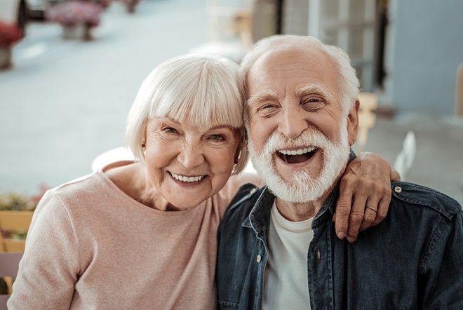 ویژگیهای جالب افرادی که پا به سن میگذارند
